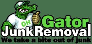 GatorJunk logo