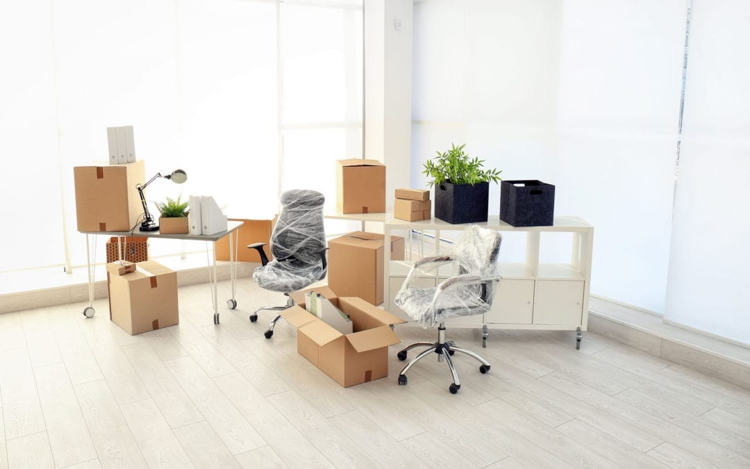 Need Help With Your Office Furniture Removal?